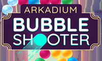 Arkadium Bubble Shoote…