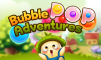 Bubble Pop Adventure