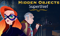 Hidden Objects Superth…