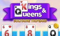 Kings & Queens Solitai…