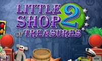 Little Shop of Treasures…