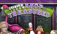 Little Shop of Treasur…