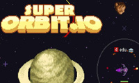 Super Orbit.io