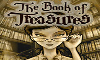 The Book of Treasures