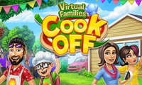 Virtual Families: Cook…